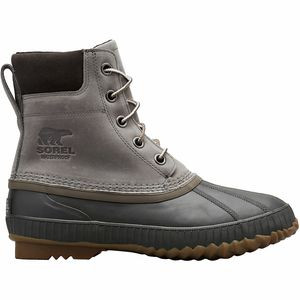 Cheyanne II Boot - Men's Quarry/Buffalo, 7.5 - Excellent