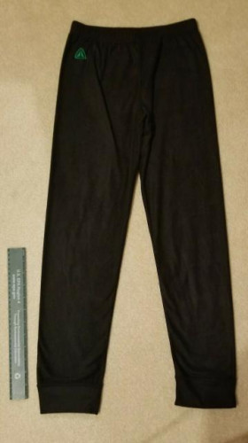 NWOT FireFly Microfleece Pants/Bottoms, Youth/Child Size Medium