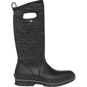 Crandall Tall Knit Boot - Women's Black Multi, 10.0 - Fair