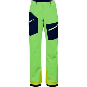 JM Pro Pant - Women's  Vibrant Green/Arctic Navy, XS - Good