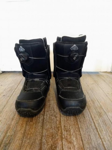 Send It Women's snowboard boots, size 7.5