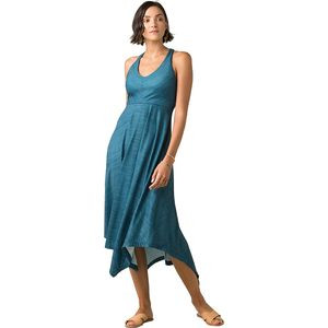 Josepina Maxi Dress - Women's Atlantic Linea, XL - Excellent