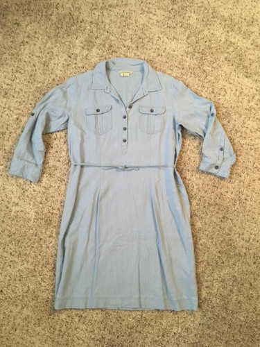 Royal Robbins women's dress, Size M