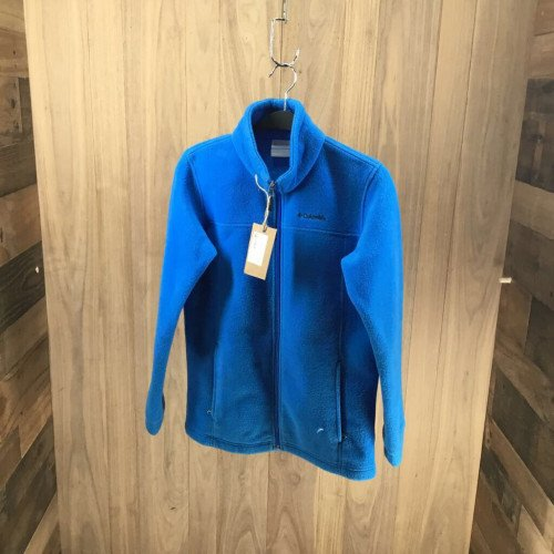 Columbia W's Fleece Jacket