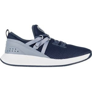 Breathe Trainer X NM Shoe - Women's Downpour Gray/White/Blue Heights,10 - Excellent
