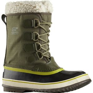 Winter Carnival Boot - Women's Peatmoss, 9.0 - Excellent