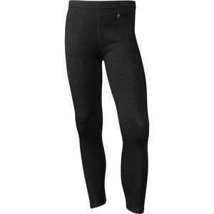 Merino 250 Bottom - Kids' Black, L - Excellent