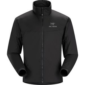 Atom LT Insulated Jacket - Men's Black, L - Good