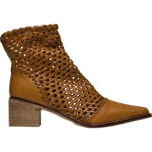 In the Loop Woven Boot - Women's Taupe, 39.0 - Excellent
