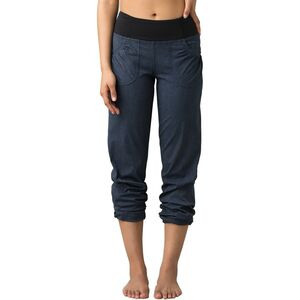 Summit Pant - Women's Nautical Heather, S/Tall - Good