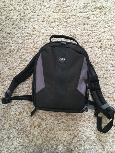 Tamrac Jazz 84 Camera Backpack