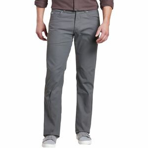 Kanvus Jean - Men's Gravel Grey, 36x32 - Good