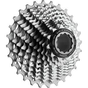 Ultegra CS-R8000 Cassette Gray, 14x28 - Good