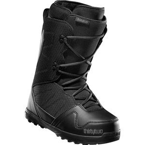 Exit Snowboard Boot - Women's Black, 6.0 - Good