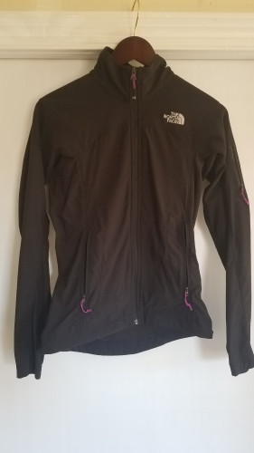Women's Summit Series Windstopper Jacket