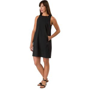 Contenta Shift Dress - Women's Black, M - Good