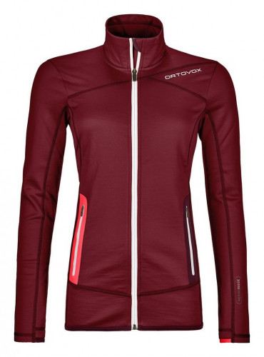 Ortovox Fleece Jacket - Women's