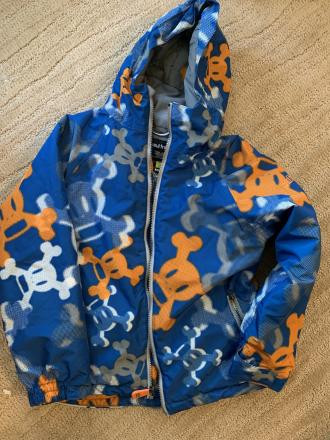 Youth Ski Jacket