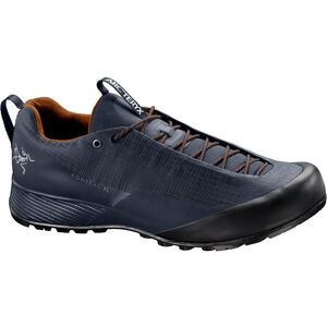 Konseal FL Approach Shoe - Men's Cobalt Moon/Agra, US 11.5/UK 11.0 - Excellent