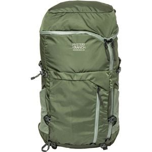 Hover 50L Backpack Ivy, S - Good
