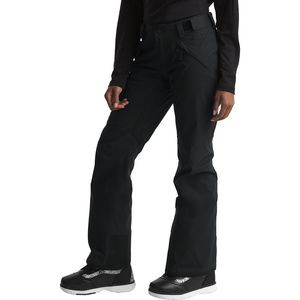 Freedom Pant - Women's Tnf Black, M/Short - Excellent