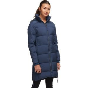 Northstar Down Jacket - Women's Insignia Blue, M - Good