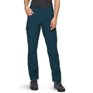 Sigma SL Pant - Women's Labyrinth, 6 - Excellent