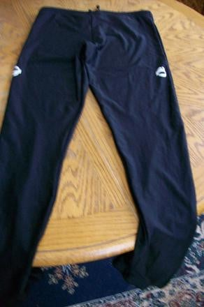 Pearl Izumi Technical Wear Tights, NWOT, Black, XL