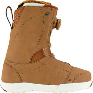 Haven Boa Snowboard Boot - Women's Brown, 8.5 - Fair