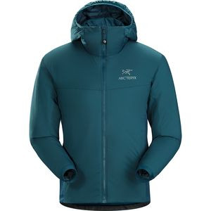 Atom LT Hooded Insulated Jacket - Men's Nereus, L - Fair