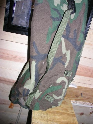 US ARMY Compression Stuff Sack