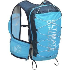 Mountain 4.0 Hydration Vest Signature Blue, S - Fair