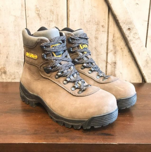 Asolo AFX 535 Hiking Boots - W's 7.5