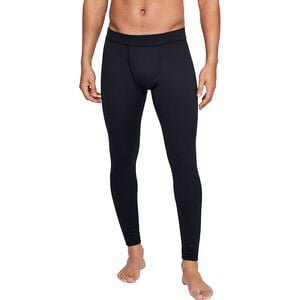Packaged Base 4.0 Legging - Men's Black/Pitch Gray, L - Excellent
