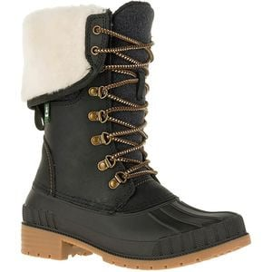 SiennaF2 Boot - Women's Black, 8.0 - Excellent