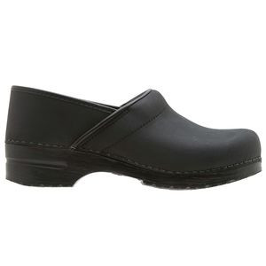 Professional Oiled Casual Clog - Men's Black Oiled, 43.0 - Excellent