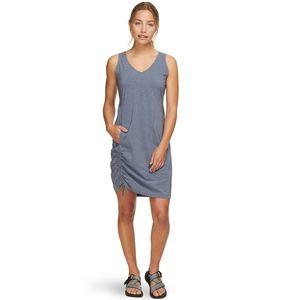 Anytime Casual III Dress - Women's Nocturnal Heather, M - Excellent