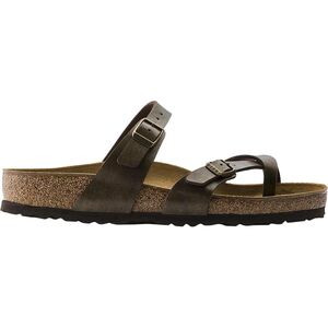 Mayari Sandal - Women's Golden Brown Birko Flor, 40.0 - Good