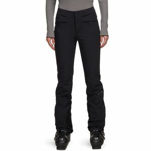 Orb Softshell Pant - Women's Black, 2 - Excellent