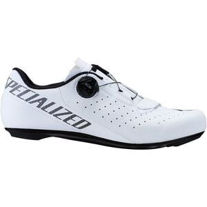 Torch 1.0 Cycling Shoe White, 44.0 - Excellent