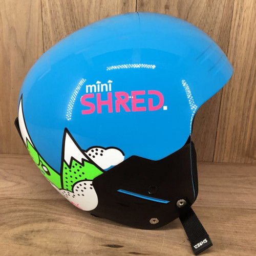 2021 Shred Basher Mini