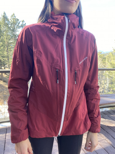 Ortovox 2L Leone Jacket - Women's Medium