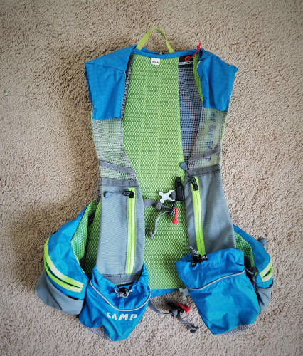 CAMP Ultra Trail Vest 12L Hydration Pack