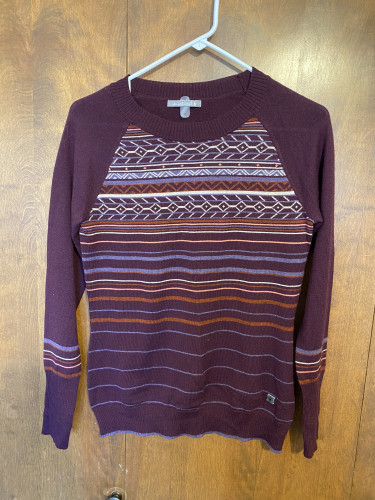 Smartwool Merino Wool Sweater