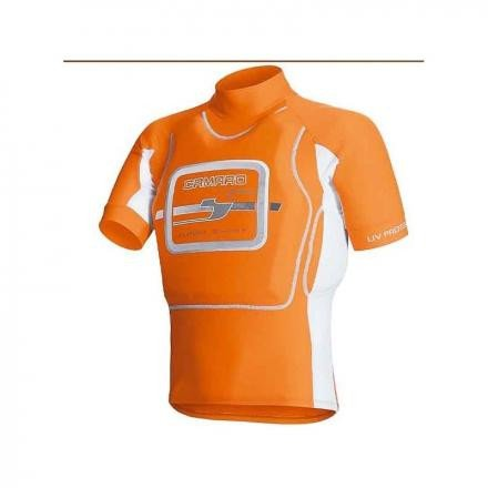 Camaro UV 50+ Wakeboard Jump Shirt Size: Large