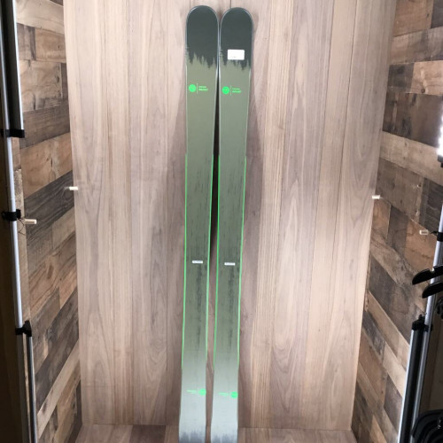 2020 Rossignol Smash 7 HD