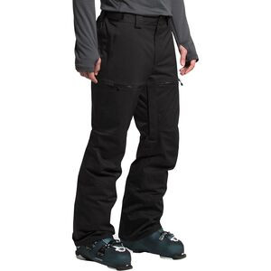 Chakal Pant - Men's TNF Black, S/Short - Excellent