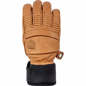 Leather Fall Line Glove - Men's Cork, 9 - Excellent