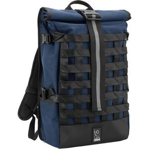 Barrage Cargo 34L Backpack Navy, One Size - Excellent