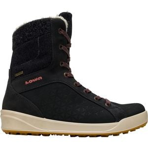 Fiss GTX Mid Boot - Women's Anthracite, 8.0 - Fair